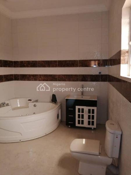 Luxury 5bedroom Semi Detached Dupkex Plus Bq and Security House, Magodo Ph 1, Gra, Magodo, Lagos, Semi-detached Duplex for Sale