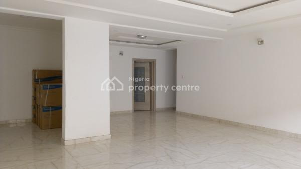 Fully Serviced Luxury 3 Bedroom Apartment with a Bq, Off Ligali Ayorinde Street, Victoria Island (vi), Lagos, Flat for Rent