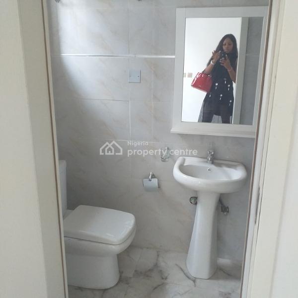 Luxury 4bedroom Semi Detached with a 1bedroom Bq, Ikota, Lekki, Lagos, Semi-detached Duplex for Sale