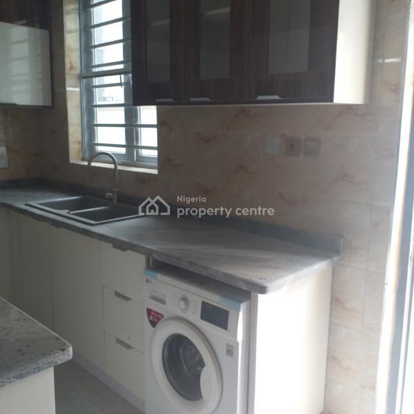 Exquisitely Finished 4bedroom Semi-detached Duplex with Bq, Ikota, Lekki, Lagos, Semi-detached Duplex for Sale