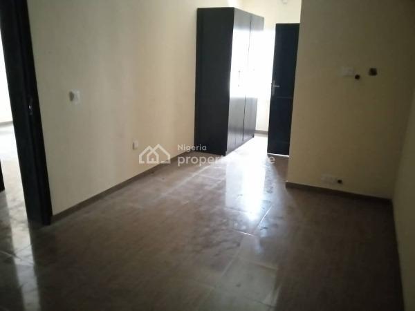 Serviced 3 Bedroom Terraced House with a Room Bq, Osapa London, Osapa, Lekki, Lagos, Terraced Duplex for Rent