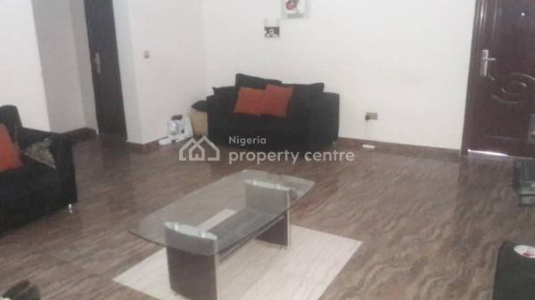 a Lovely Spacious One Bedroom Self Contained, 64 Crescent Near Charley Boy, Gwarinpa, Abuja, Flat for Rent