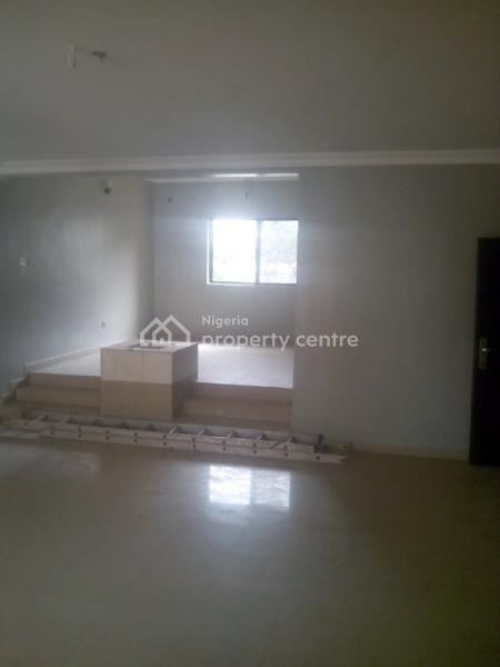 a Very Good Newly Renovated 3 Bedroom Flat, Wuse 2, Abuja, Flat for Rent