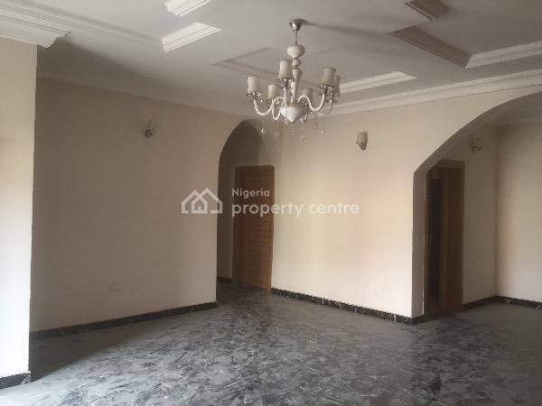Brand New 3-bedroom Flat with Bq, Adolphus Wabara, Wuye, Abuja, Flat for Rent