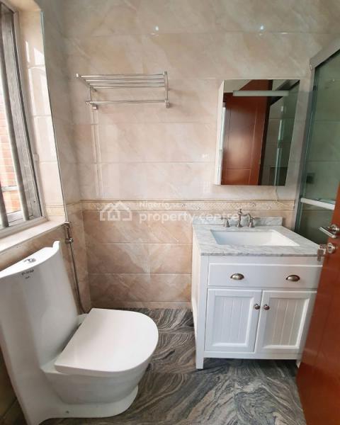 Brand New 3 Bedroom Apartment, Banana Island, Ikoyi, Lagos, Flat for Rent
