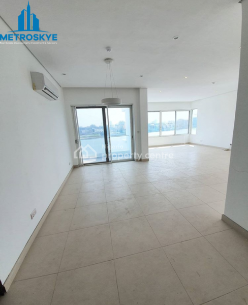 Magnificent Newly Built 3bedroom Flat Which Speak Luxury Now Available, Banana Island, Ikoyi, Lagos, Flat for Rent