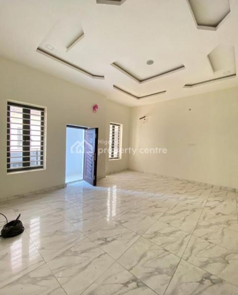 Newly Built 4 Bedroom Terraced Duplex, Gra, Ikota, Lekki, Lagos, Terraced Duplex for Rent