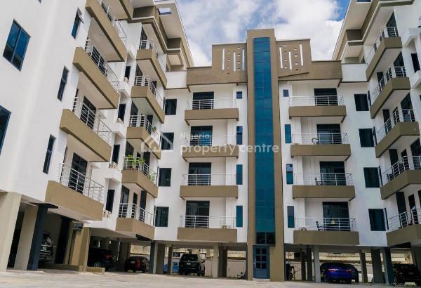 Luxury Mini Flat, Oniru, Victoria Island (vi), Lagos, Flat Short Let