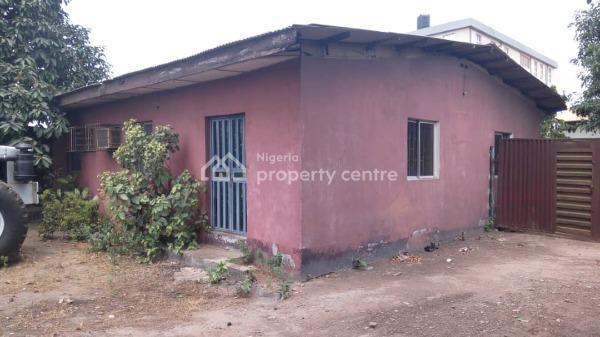 1,463sqm Commercial Land, Lagos-abeokuta Express Way, Abule Egba, Alimosho, Lagos, Mixed-use Land for Sale
