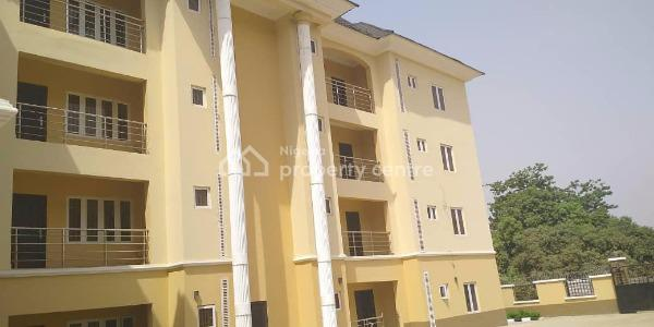 Newly Constructed 3 Bedroom Flats, Opposite Games Village, Kaura, Abuja, House for Rent