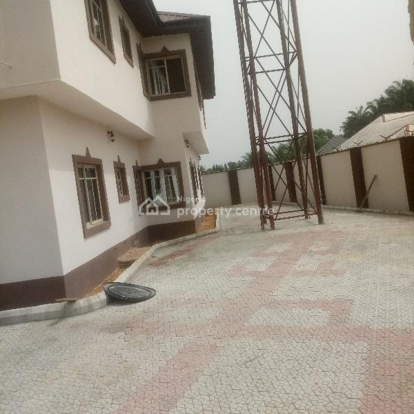 Superbly Finished 3 Bedroom Flats, Ikot Ekpene Road By Water Board, Uyo, Akwa Ibom, Flat for Rent