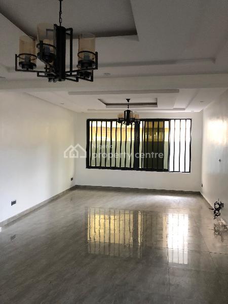 Luxury 4 Bedroom Flat with Bq and Spacious Self-compound, Behind Ocean Crest School, Lekki Phase1 Right, Lekki Phase 1, Lekki, Lagos, Flat for Sale