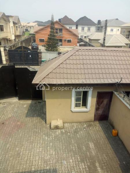 5 Bedrooms Semi Detached Duplex + Bq, Victory Estate Ajah, Ajiwe, Ajah, Lagos, Semi-detached Duplex for Sale