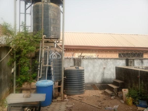 3 Bedroom Bungalow, Efab Estate Life Camp, Jabi, Abuja, Detached Bungalow for Sale