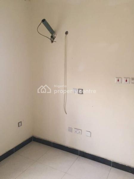 8 Units of 3 Bedroom Flat, Chevron, Lekki Phase 2, Lekki, Lagos, Flat for Sale