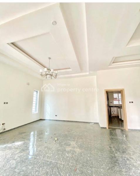 Newly Built 4 Bedrooms Terraced Duplex, Lekki Phase 2, Lekki, Lagos, Terraced Duplex for Rent