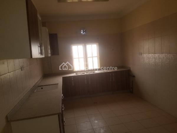 Prestige 3 Bedroom Flat, By Brains and Hammers Estate, Apo, Abuja, Flat for Rent