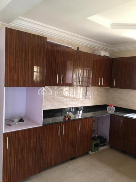 Newly Built 3 Bedroom Flat, Ilasan, Lekki, Lagos, Flat for Rent