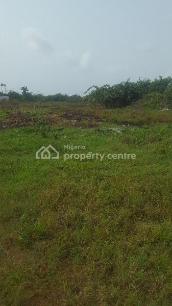 40 Plots of Land Facing Expressway, Ajah Bridge Beside Royal Garden Estate, Ajah, Lagos, Mixed-use Land for Sale