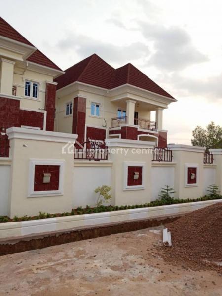 Luxury 5 Bedroom Apartment, Chime Estate, Thinkers Corner, Enugu, Enugu, Detached Duplex for Sale