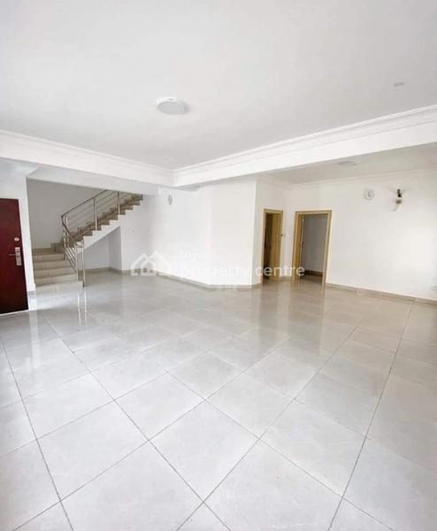 Luxury 6 Bedroom Detached Houses with Maids Room, Osapa London, Lekki, Lagos, Detached Duplex for Sale
