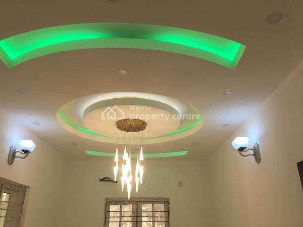 Luxury 3 Bedroom Corner Piece, Lekki Garden Phase 2 Estate Ajah, Ilaje, Ajah, Lagos, Detached Duplex for Sale
