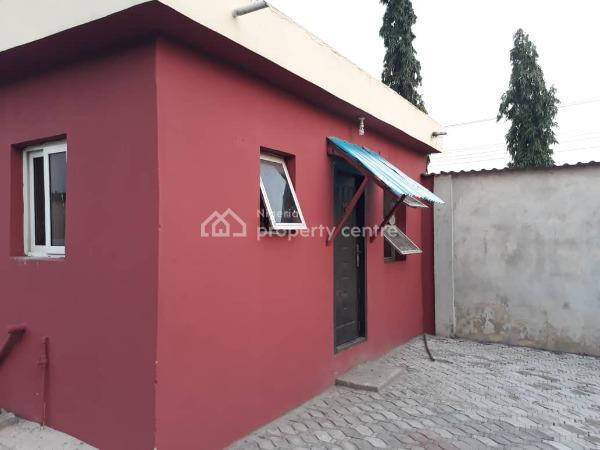 Room Self Contained, Lekki Scheme 2 Peninsula, Ajah, Lagos, Self Contained (single Rooms) for Rent