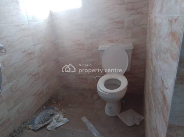 Brand New 2 Bedroom Flat, Badore-ajah, Sangotedo, Ajah, Lagos, Flat for Rent