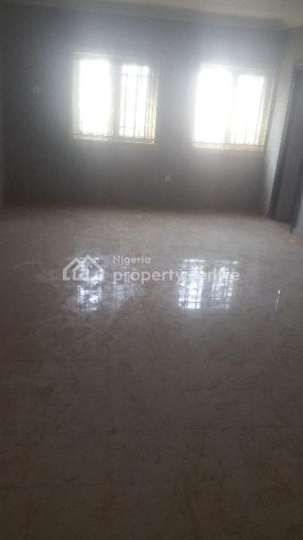 Newly Built 2 Bedroom Flat, Apo By Mechanic Site, Apo, Abuja, Flat for Rent