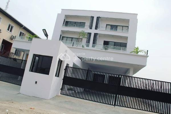 3 Bedroom Luxury Apartments  with Bqs, Ikate Elegushi, Lekki, Lagos, Detached Duplex for Sale