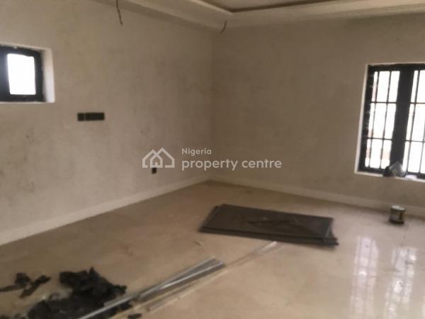 Almost Finished 5 Bedrooms Demi-detached Duplex, Citiscape Estate, Guzape District, Abuja, Semi-detached Duplex for Sale