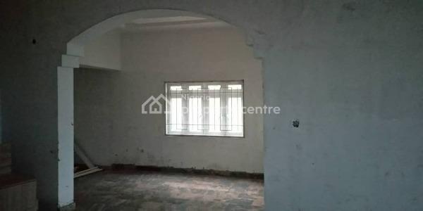 Luxury 6 Bedroom Duplex, Winners Highway, Behind Amac Market, Lugbe District, Abuja, Detached Duplex for Sale