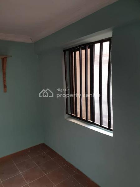a Boys Quarter in a Good Environment and Estate, Norman Williams Estate Awolowo Road, Old Ikoyi, Ikoyi, Lagos, Self Contained (single Rooms) for Rent