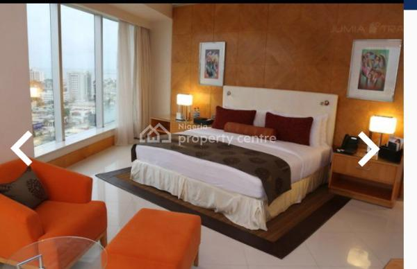 5 Star Hotel, Kofo Abayomi, Victoria Island (vi), Lagos, Hotel / Guest House for Sale
