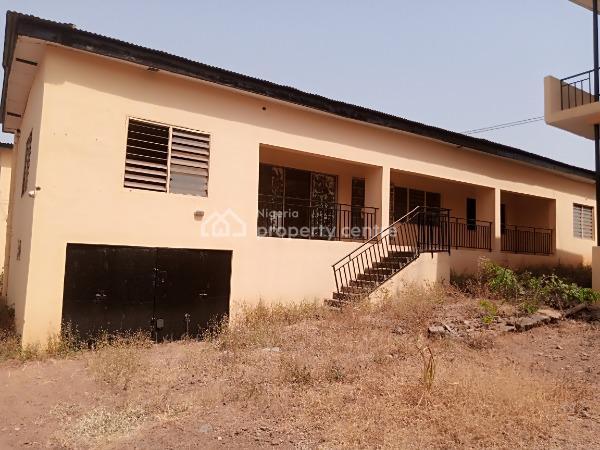 Available Property, Thinkers Corner Road, Thinkers Corner, Enugu, Enugu, House for Sale