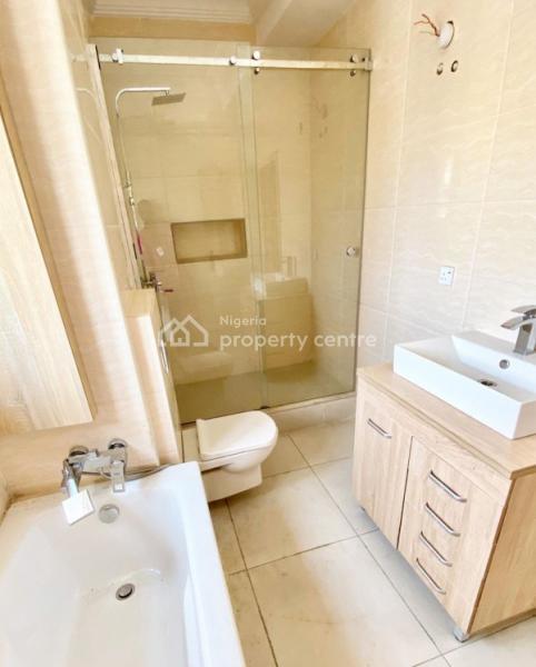a Luxurious 6 Bedroom Fully Detached Duplex, Osapa, Lekki, Lagos, Detached Duplex for Sale