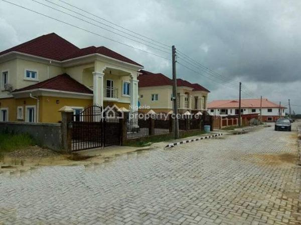 Ready to Build Estate Land, Directly Off Lekki-epe Expressway, Olokonla, Ajah, Lagos, Mixed-use Land for Sale