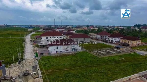 Dry Land in Estate, Directly Off Lekki-epe Expressway, Olokonla, Ajah, Lagos, Mixed-use Land for Sale