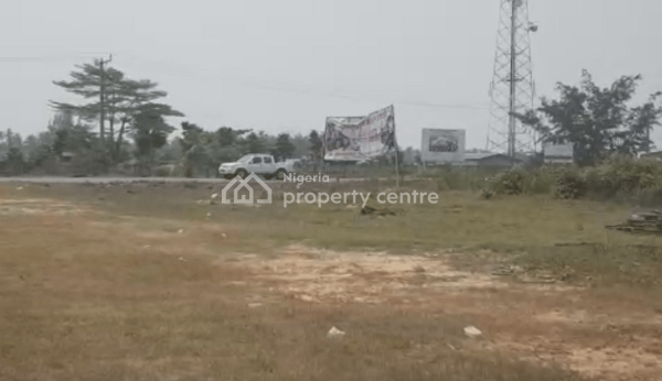 Plot of Land at Beach Front, Akodo, Sharing Boundary with The Lekki Free Trade Zone, Akodo Ise, Ibeju Lekki, Lagos, Residential Land for Sale