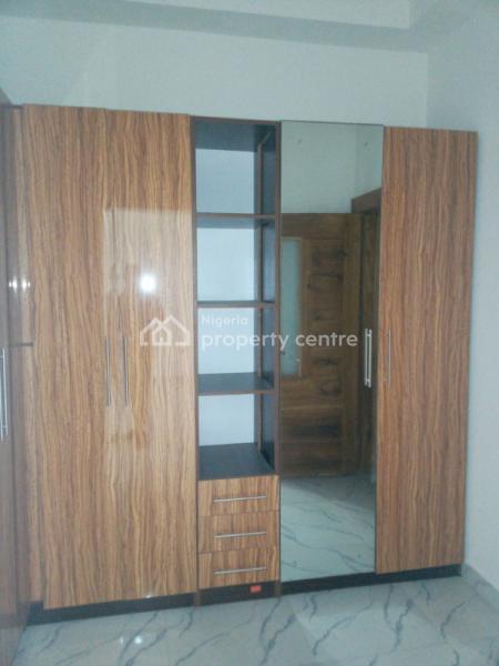 Newly Built 5 Bedroom Terrace, Lekki Phase 1, Lekki, Lagos, Terraced Duplex for Sale