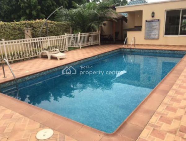 Lovely 3 Bedroom Apartment, Jabi, Jabi, Abuja, Flat for Rent