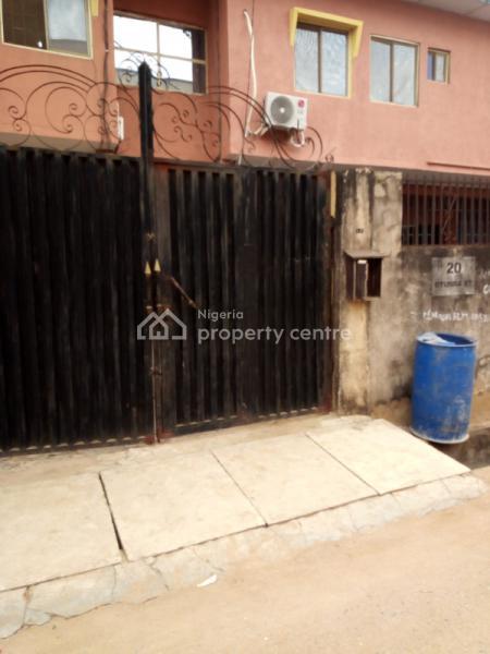 3 Bedroom Flat, Otunba Street Ojodu By  Yakoyo, Ojodu, Lagos, Flat for Rent