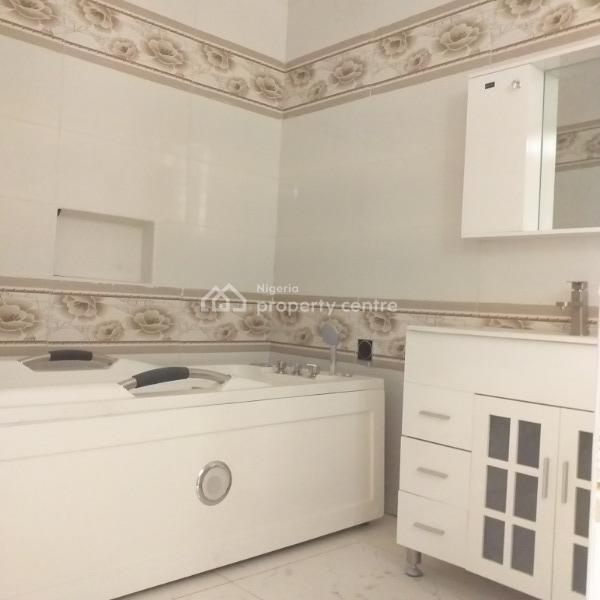Excellent 5 Bedroom Fully Detached Duplex with Bq, Chevron, Lekki Phase 2, Lekki, Lagos, Detached Duplex for Sale