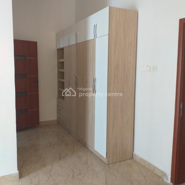 Luxury 4 Bedroom Semi Detached Duplex with Bq, Chevron, Lekki, Lagos, Semi-detached Duplex for Sale