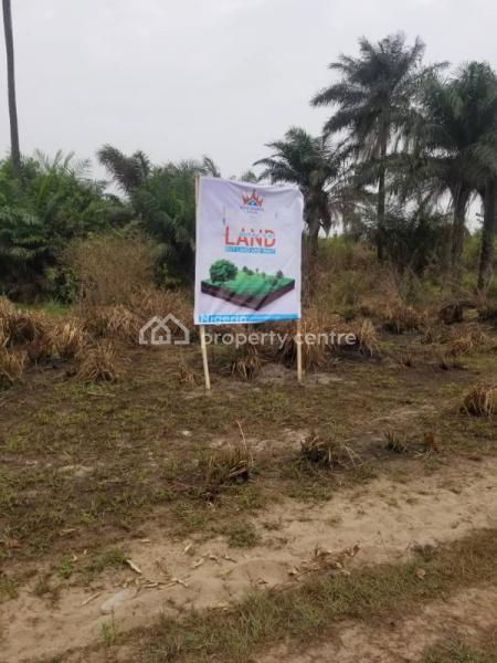 Land, Kingsmark Estate Located at Olomowewe, Ibeju Lekki., Eleko, Ibeju Lekki, Lagos, Mixed-use Land for Sale