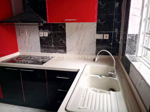 Luxury 4 Bedroom Duplex with Excellent Finish, Few Minutes Drive From The Express, Osapa, Lekki, Lagos, Detached Duplex for Sale