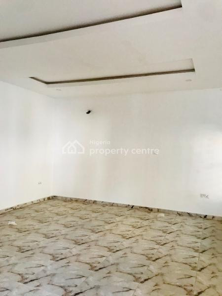 Spacious 4 Bedroom Luxury Terraced Duplex (serviced & Secured), Orchid Hotel Road, By Chevron Second Tollgate, Lafiaji, Lekki, Lagos, Terraced Duplex for Sale