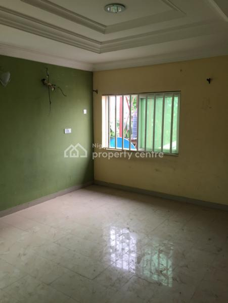 Very Spacious 3 Bedroom Flat (upstairs), Gated and Secured Estate, Adeniyi Jones, Ikeja, Lagos, Flat for Sale