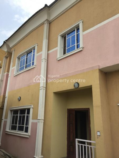 Brand New 3 Bedroom Flat ( All Rooms Ensuite) Downstairs, Shangisha Phase 2 Gra, Gra, Magodo, Lagos, Flat for Sale