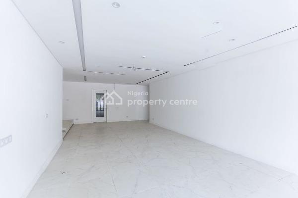 Beautiful Modern 4 Bedroom Terrace Duplex, Banana Island, Ikoyi, Lagos, Terraced Duplex for Rent